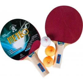 Giant Dragon METEO/SET - Tischtennisset