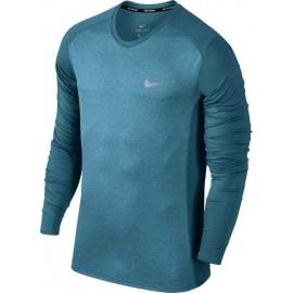 Nike MILER TOP LS - Herren Sportshirt
