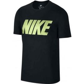 Nike TEE NIKE BLOCK - Herren T- Shirt