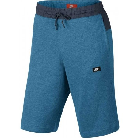 Herren Shorts - Nike MODERN SHORT LT WT - 1