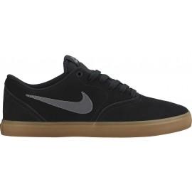 Nike SB CHECK SOLARSOFT - Herren Skateboardschuh