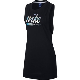Nike SPORTSWEAR DRSS METALLIC - Damen Kleid