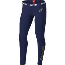 Nike LGGNG FAVORITE JDI - Mädchen Leggings