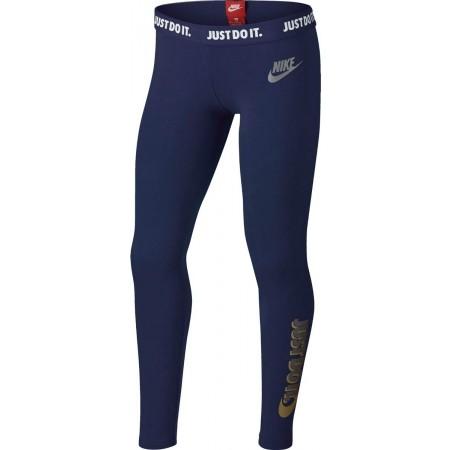 Mädchen Leggings - Nike LGGNG FAVORITE JDI - 1