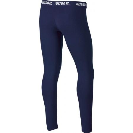 Mädchen Leggings - Nike LGGNG FAVORITE JDI - 2