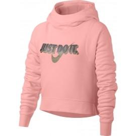 Nike SPORTSWEAR MODERN HOODIE CROP GX - Mädchen Hoodie
