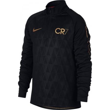 Fußballshirt für Jungen - Nike DRI-FIT CR7 ACADEMY DRILL - 1