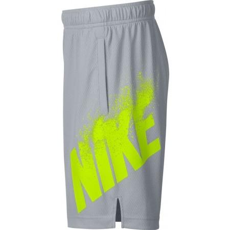 Kurze sportliche Trainingshose für Jungen - Nike DRY SHORT GFX - 2