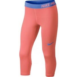 Nike PRO CAPRI - Mädchen Leggings