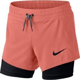 Nike G SHORT 2IN1 - Trainingsshorts für Mädchen