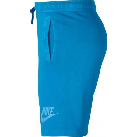 Herren Shorts - Nike SPORTSWEAR SHORT FT WASH HBR - 2