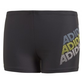 adidas YB LIN BX - Jungen Badehose