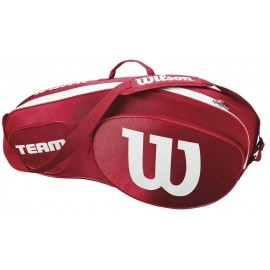 Wilson TEAM III 3PK BAG