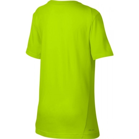 Trainingsshirt für Junioren - Nike BREATHE TOP SS HYPER GFX - 2