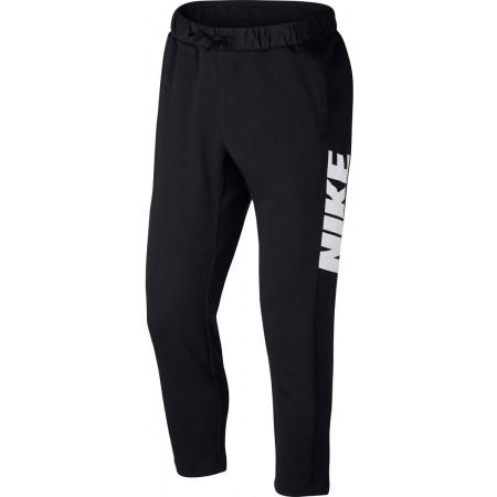 Herren Trainingshose - Nike NSW PANT FT HYBRID - 1