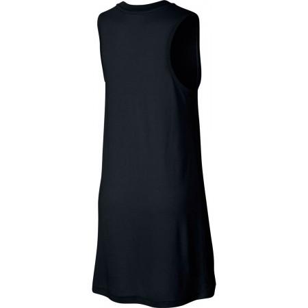 Damen Kleid - Nike TANK DRSS HBR SSNL - 2