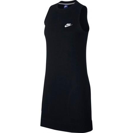 Damenkleid - Nike W NSW DRSS FT - 1