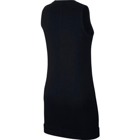 Damenkleid - Nike W NSW DRSS FT - 2