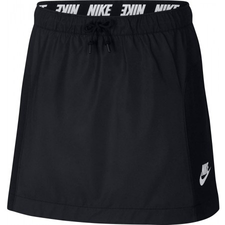 Damen Rock - Nike SPORTSWEAR AV 15 SKIRT - 1