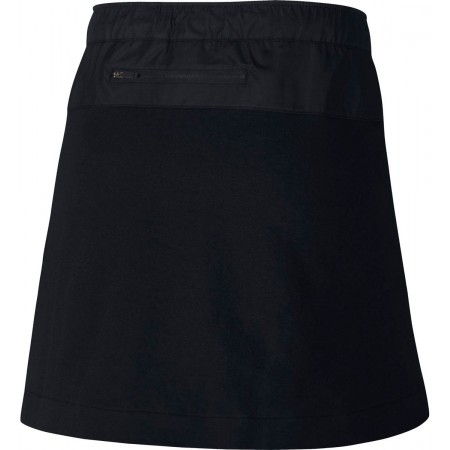Damen Rock - Nike SPORTSWEAR AV 15 SKIRT - 2
