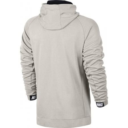 Herren Sweatshirt - Nike M NSW AV15 HOODIE FZ FLC - 2