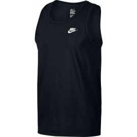 Nike TANK CLUB EMBRD FTRA - Tanktop für den Herrn