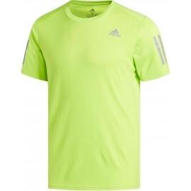 adidas RESPONSE TEE M - T-Laufshirt für Herren