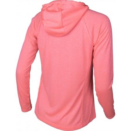 Leichtes Sweatshirt für Damen - Under Armour TECH LS HOODY 2.0 - 3