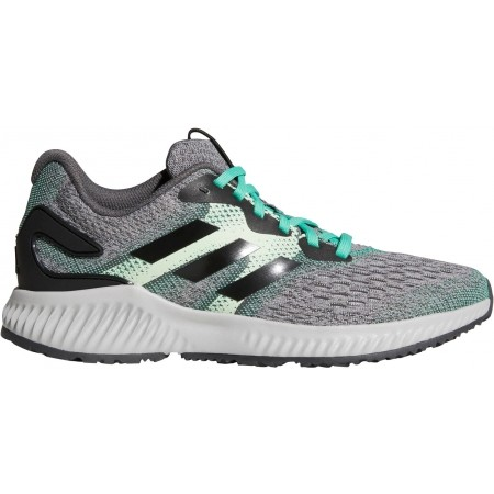 Damen Laufschuhe - adidas AEROBOUNCE W - 1
