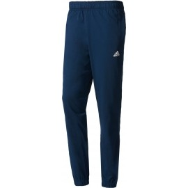 adidas ESSENTIALS TAPERED BANDED SINGLE JERSEY PANT - Herrenhose