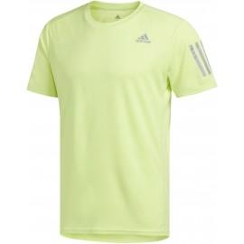 adidas RESPONSE TEE M - Herren T-Shirt