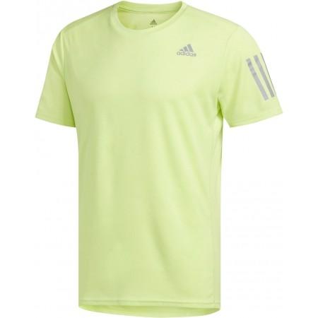 Herren T-Shirt - adidas RESPONSE TEE M - 1