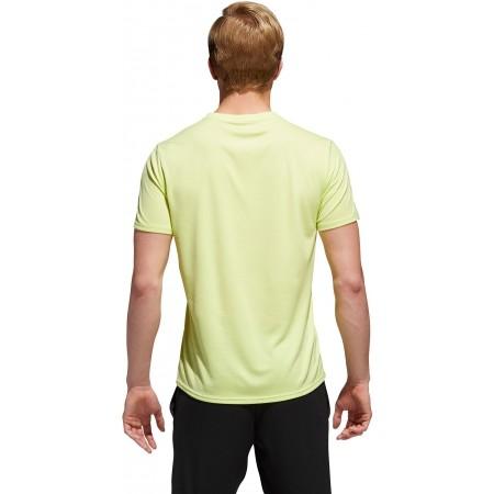 Herren T-Shirt - adidas RESPONSE TEE M - 4