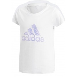 adidas ESSENTIALS PERFORMANCE LOGO TEE