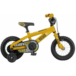 Scott VOLTAGE JR 12 - Kinderfahrrad