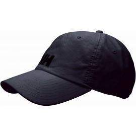 Helly Hansen LOGO CAP BLACK