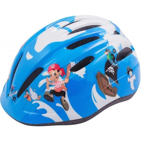 Kinder Fahrradhelm - Etape REBEL - 1