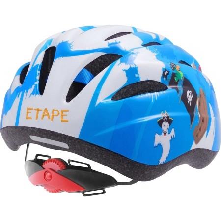 Kinder Fahrradhelm - Etape REBEL - 2