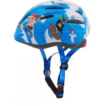 Kinder Fahrradhelm - Etape REBEL - 3