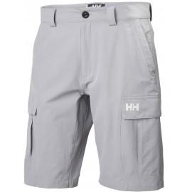 Helly Hansen QD CARGO SHORTS 11 - Herren Shorts
