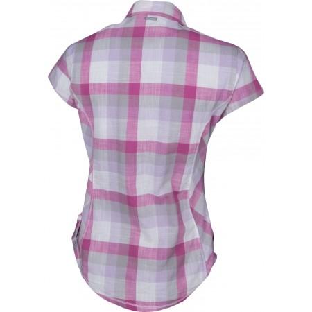 Damenhemd - Columbia CAMP HENRY SHORT SLEEVE SHIRT - 3