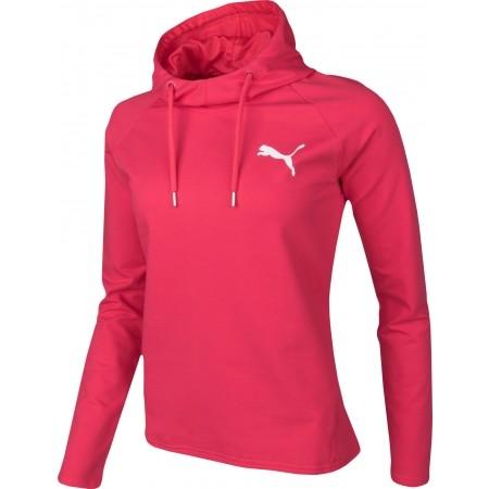 Damen Sweatshirt - Puma ACTIVE ESS HOODED - 2
