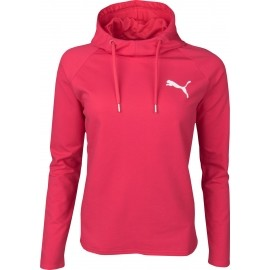 Puma ACTIVE ESS HOODED - Damen Sweatshirt