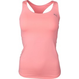 Puma ESSENTIAL RB TANK - Damen Sportunterhemd