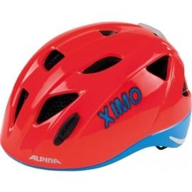 Alpina Sports XIMO FLASH B - Fahrradhelm für Kinder