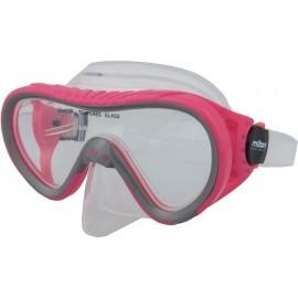 Miton ARAL - Tauchermaske für Junioren