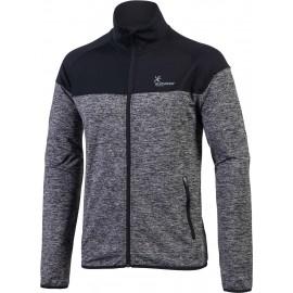 Klimatex BRAN - Frühlings- und Herbst-Sweatshirt für Herren