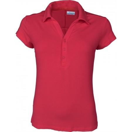 Polo-Shirt für Damen - Columbia PACIFIC POLO - 1