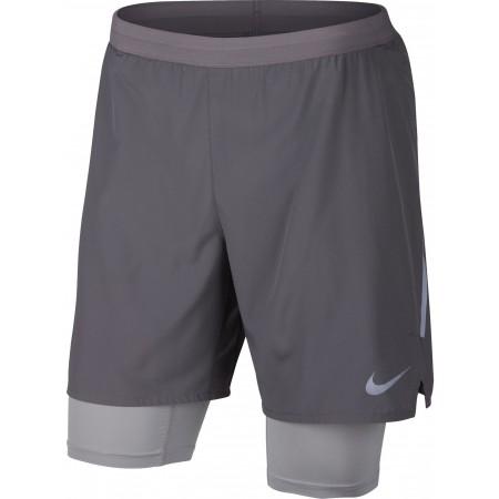 Herren Laufshorts - Nike DSTNCE 2IN1 SHORT 7IN - 4