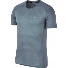 Nike DRY MILER TOP SS - Herren Laufshirt